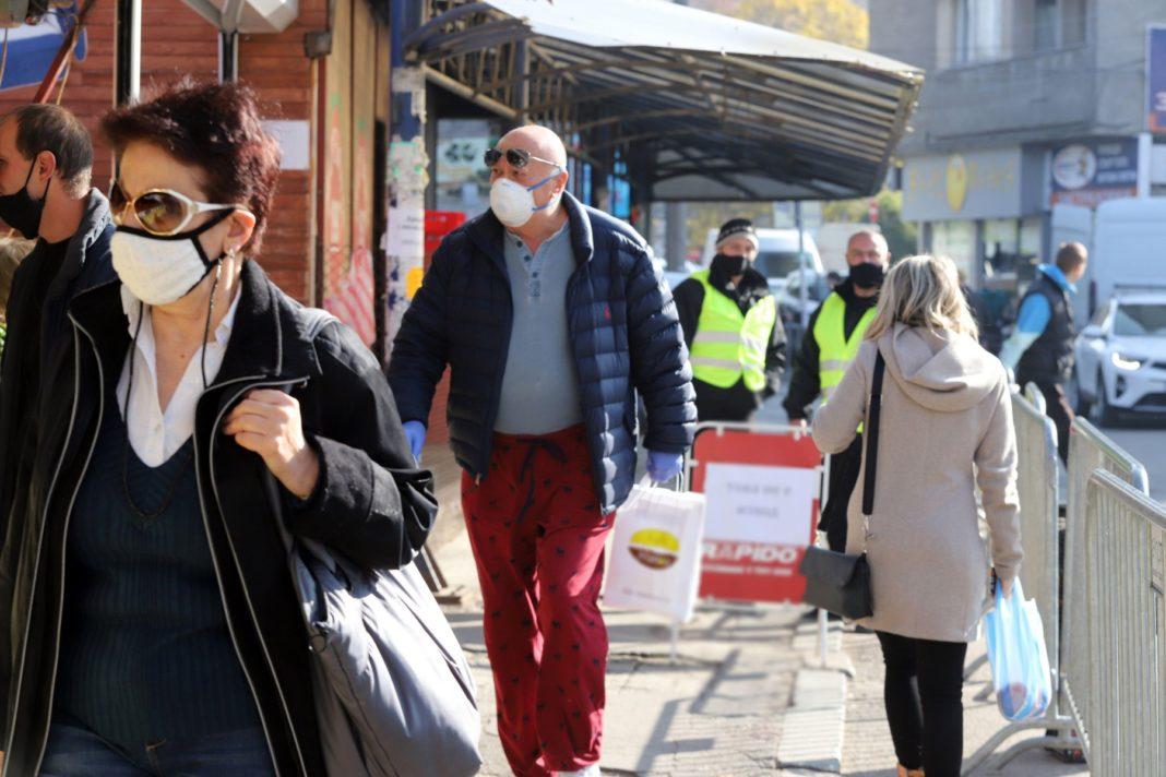 Guvernul bulgar a decis că s-a decis să impună restricții pentru combaterea răspândirii noului coronavirus
