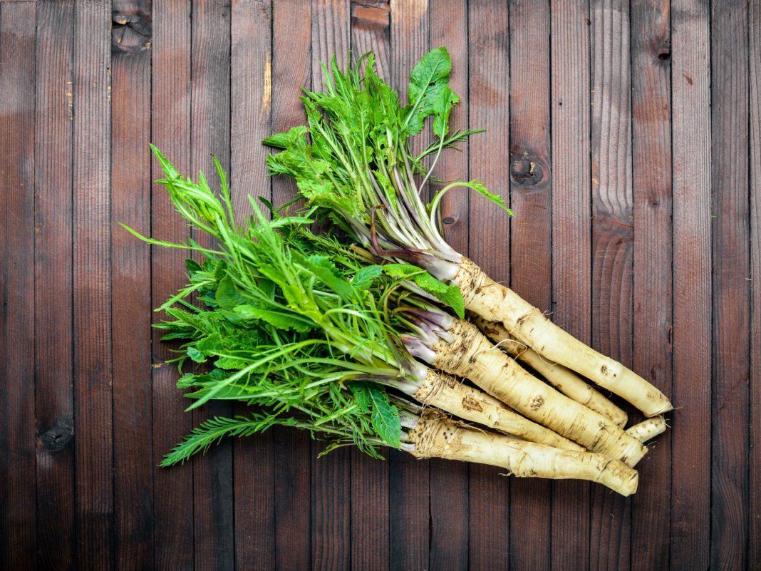 Hreanul, benefic pentru sănătate când e consumat cu măsură