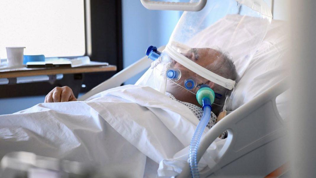 Estul Europei a depășit sâmbătă pragul de 5 milioane de cazuri COVID înregistrate de la începutul pandemiei