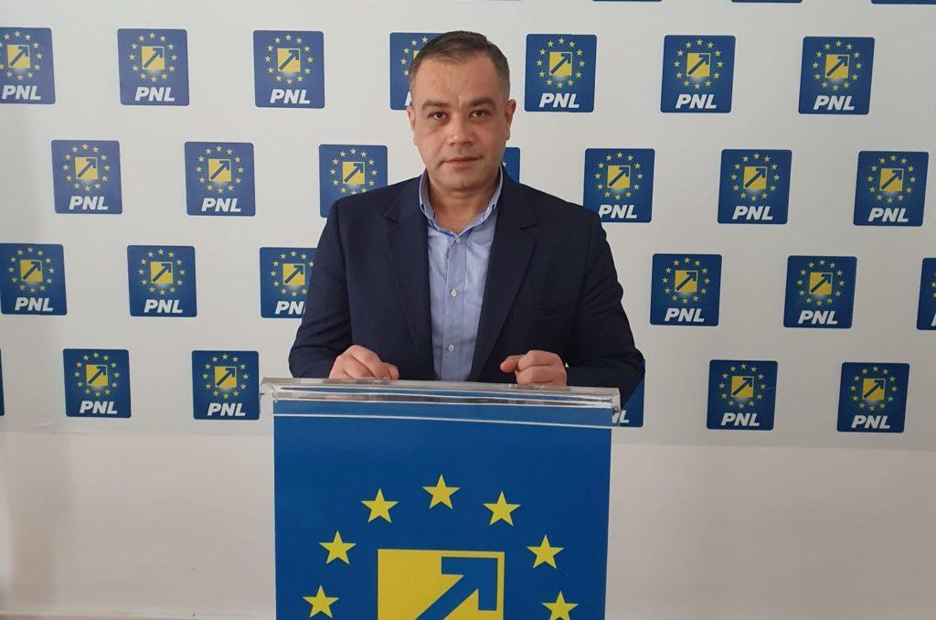 Marian Vasile, președintele PNL Craiova