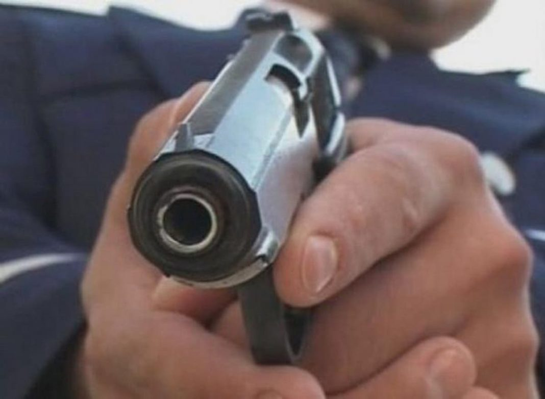 Polițistul găsit ieri împușcat s-ar fi sinucis din cauza unor probleme personale