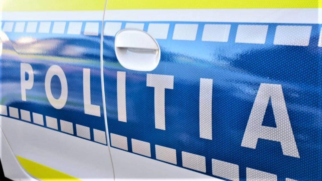 Sindicatul Europol acuză că șoferul care a lovit, sâmbătă, cu mașina un polițist a fost lăsat acasă de procuror