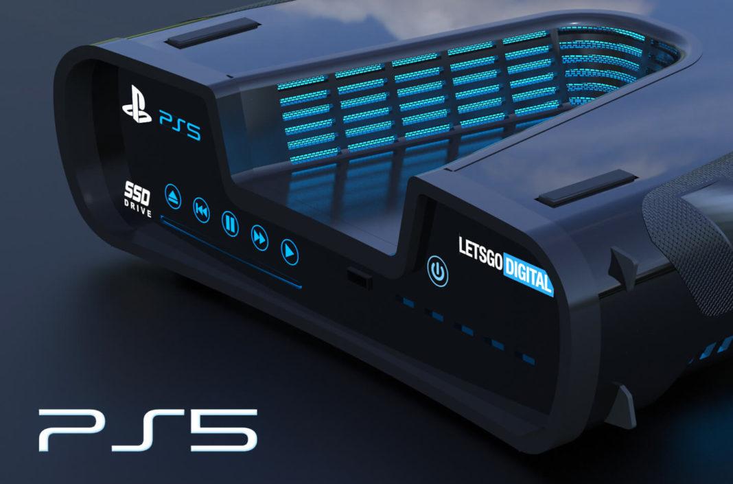 Sony a prezentat noua consolă de jocuri video Playstation 5