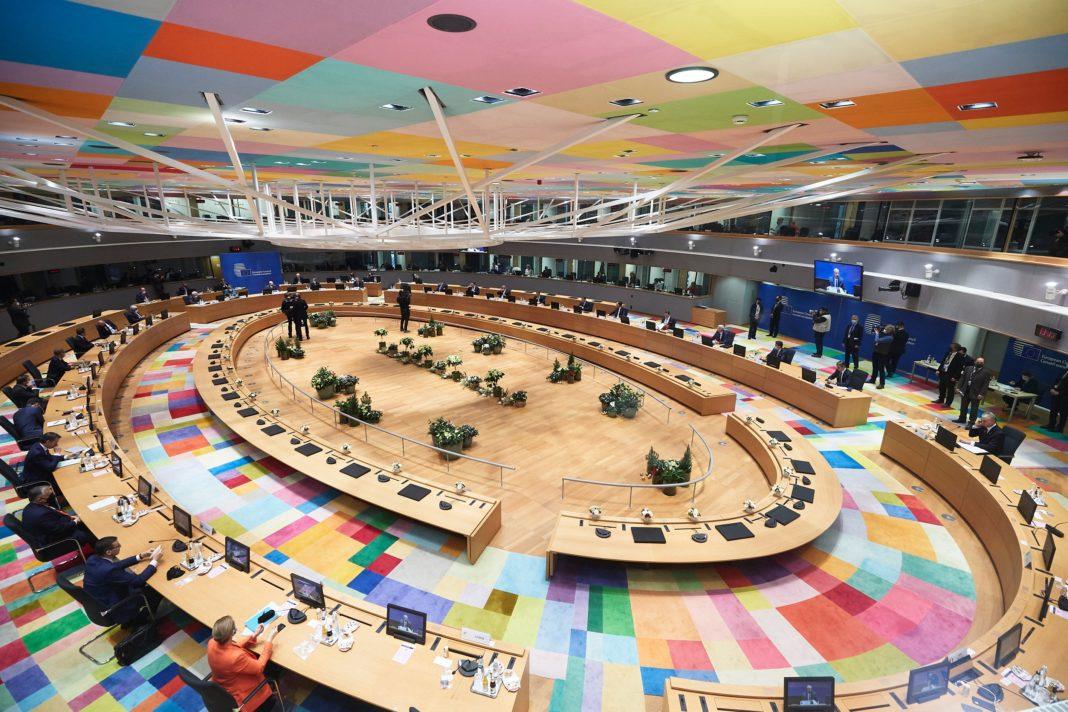Liderii ţărilor UE au ajuns la un acord privind aprobarea bugetului multianual