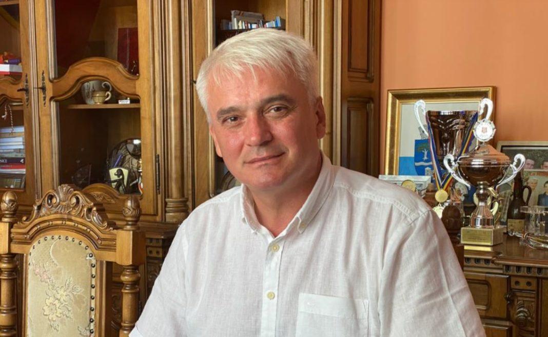 Primarul din Şimleu Silvaniei, condamnat definitiv la trei ani de închisoare cu suspendare pentru abuz în serviciu