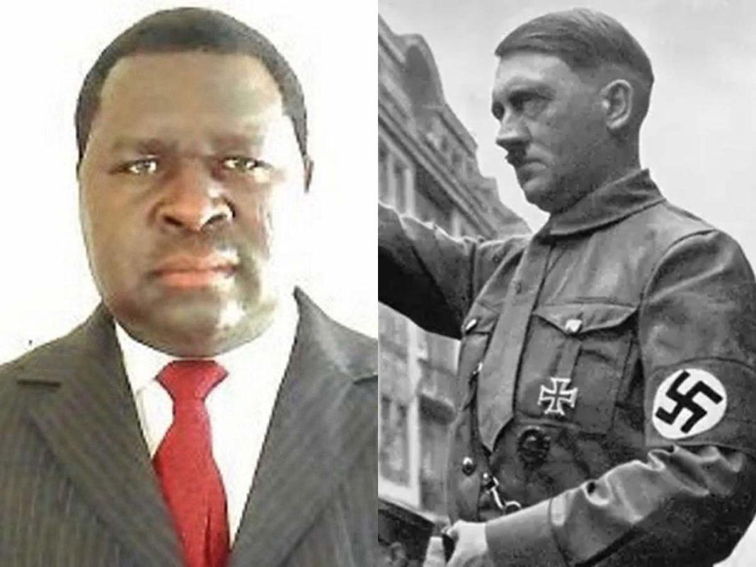 Un african pe nume Adolf Hitler a câștigat alegerile dintr-o regiune din Namibia