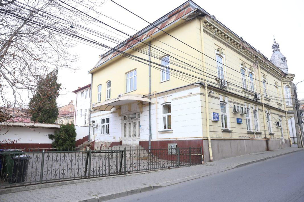 Casa Rusănescu va rămâne în forma actuală și în următorii ani. Primăria Craiova a renunțat la fondurile europene pentru restaurarea clădirii.