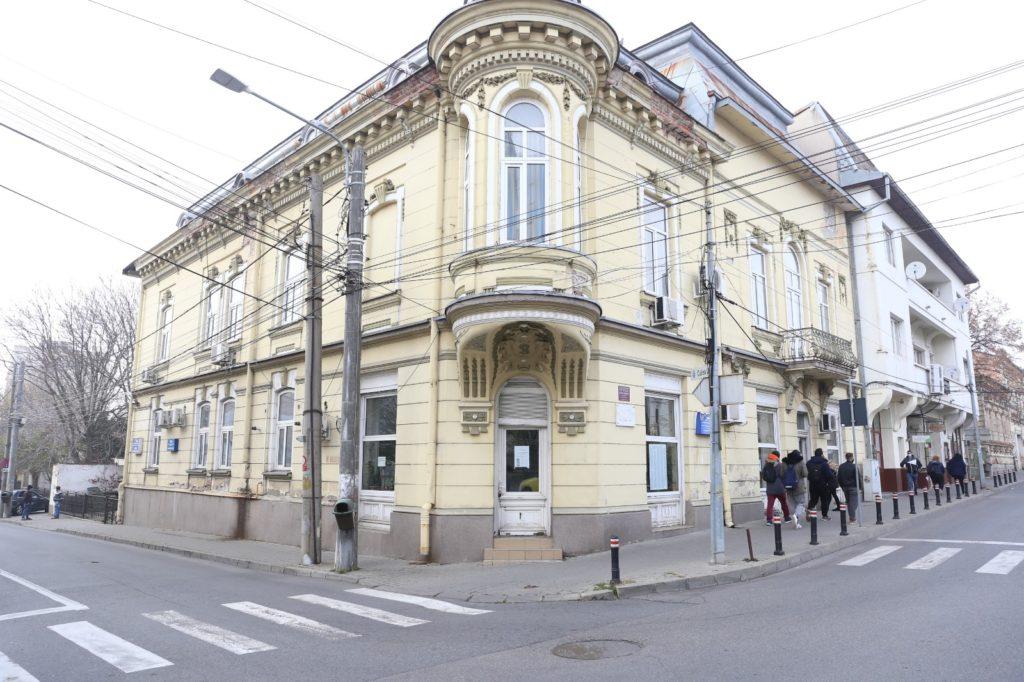 Casa Rusănescu din Craiova, cunoscută drept Casa Căsătoriilor, nu va mai fi restaurată în forma gândită în 2017 și nu va mai fi transformată în muzeu