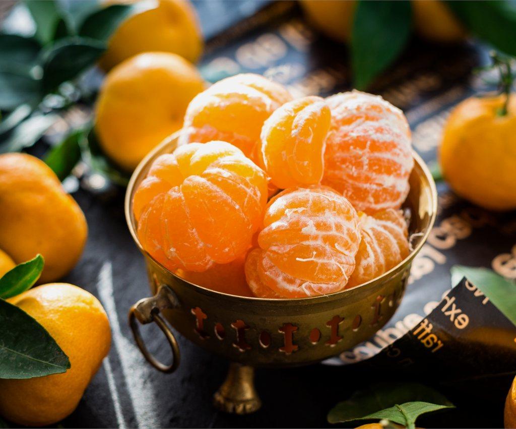 Clementinele, în topul recomandărilor specialiștilor pentru acest sezon