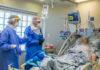 Au fost înregistrate 3.130 cazuri noi de persoane infectate cu COVID-19, acestea fiind cazuri care nu au mai avut anterior un test pozitiv