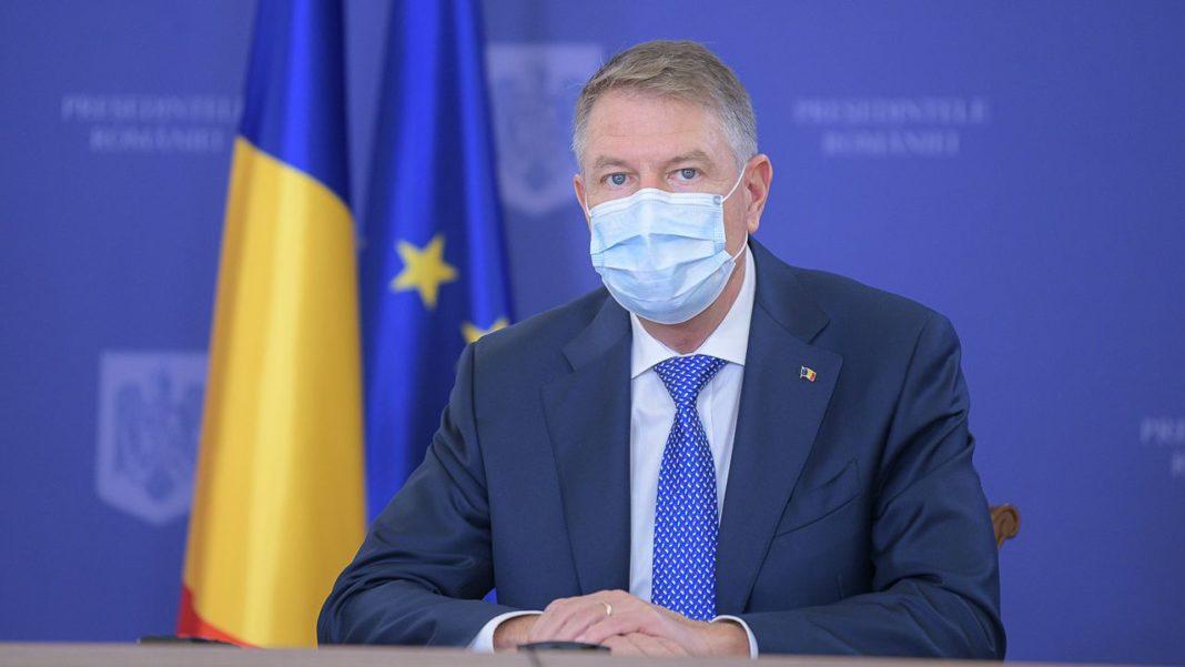 Klaus Iohannis a semnat acreditările pentru 12 ambasadori