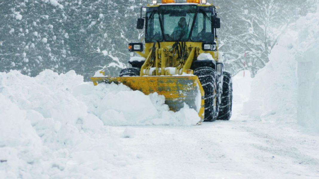 Japonia: Un bărbat și fiica lui, găsiți îngropați în zăpadă, în nordul țării