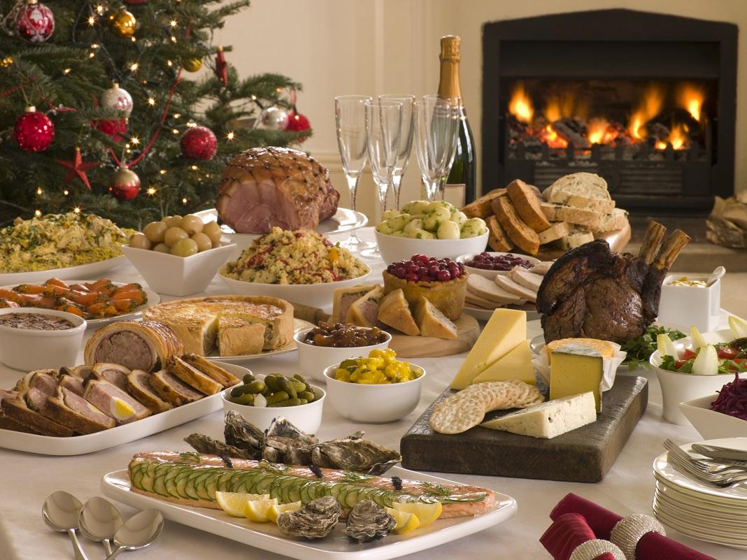 Sfaturi pentru a trece cu bine de sărbătorile de iarnă