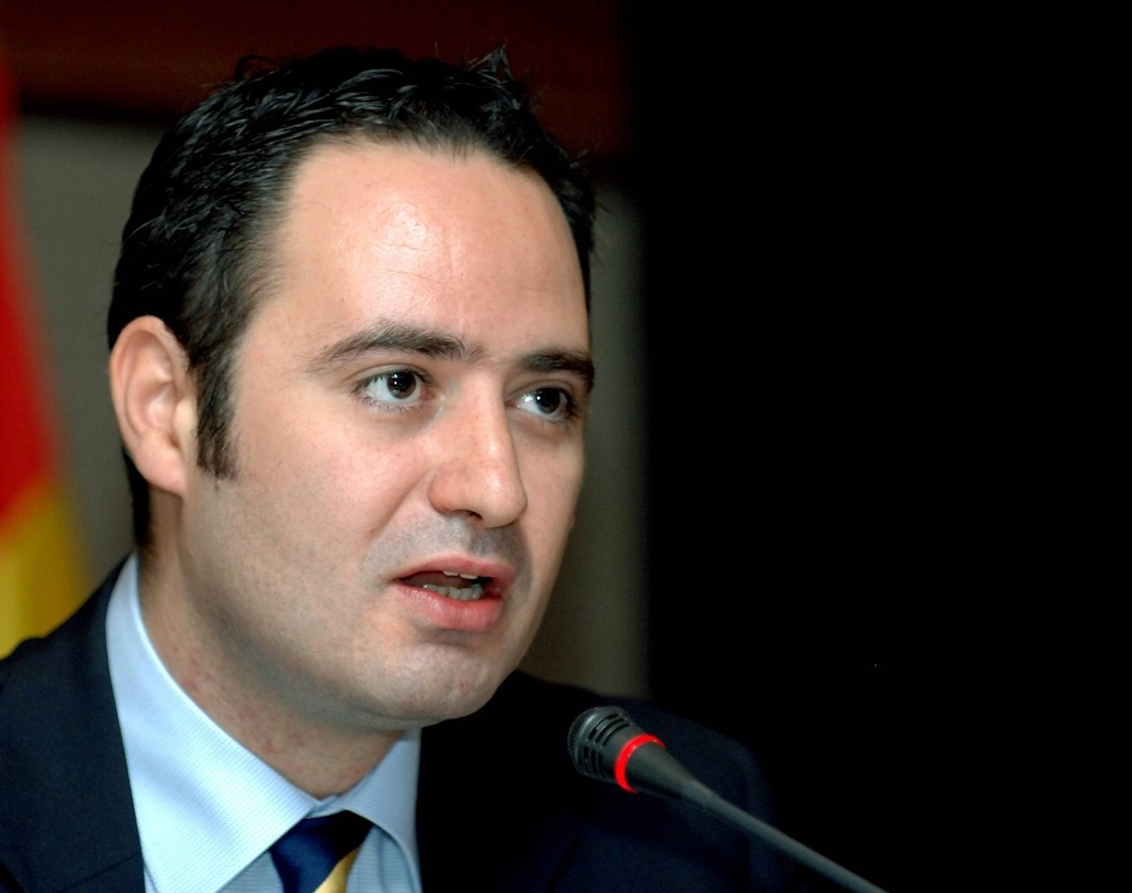 Alexandru Nazare, aviz favorabil în comisiile reunite din Parlament