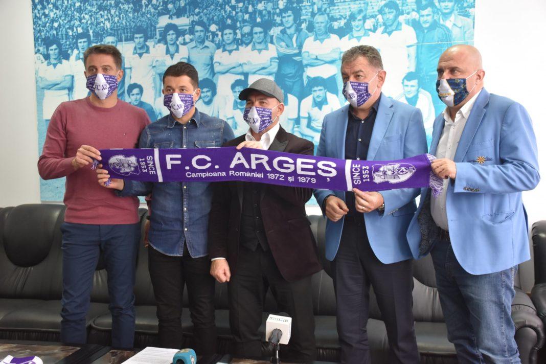 Foto: Facebook FC Argeș