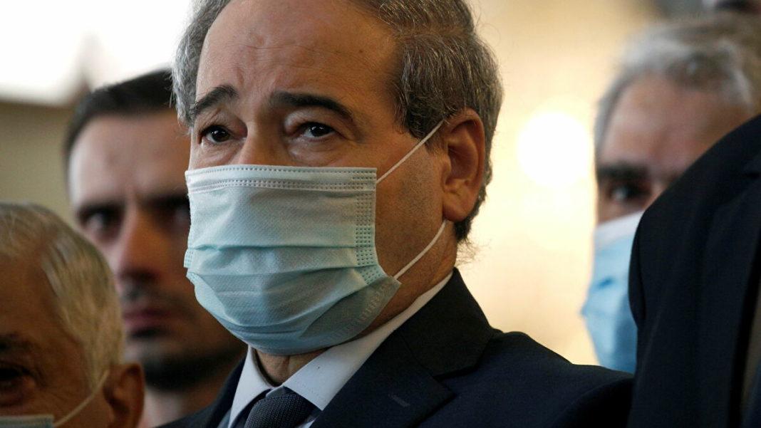 Consiliul a decis să-l adauge pe Faisal Mekdad pe lista persoanelor supuse măsurilor restrictive ale UE asupra Siriei, în lumina recentei sale numiri în funcția de ministru al afacerilor externe