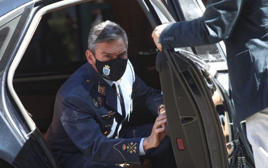 Şeful statului major din Spania demisionează, după ce s-a aflat că s-a vaccinat înainte să aibă dreptul