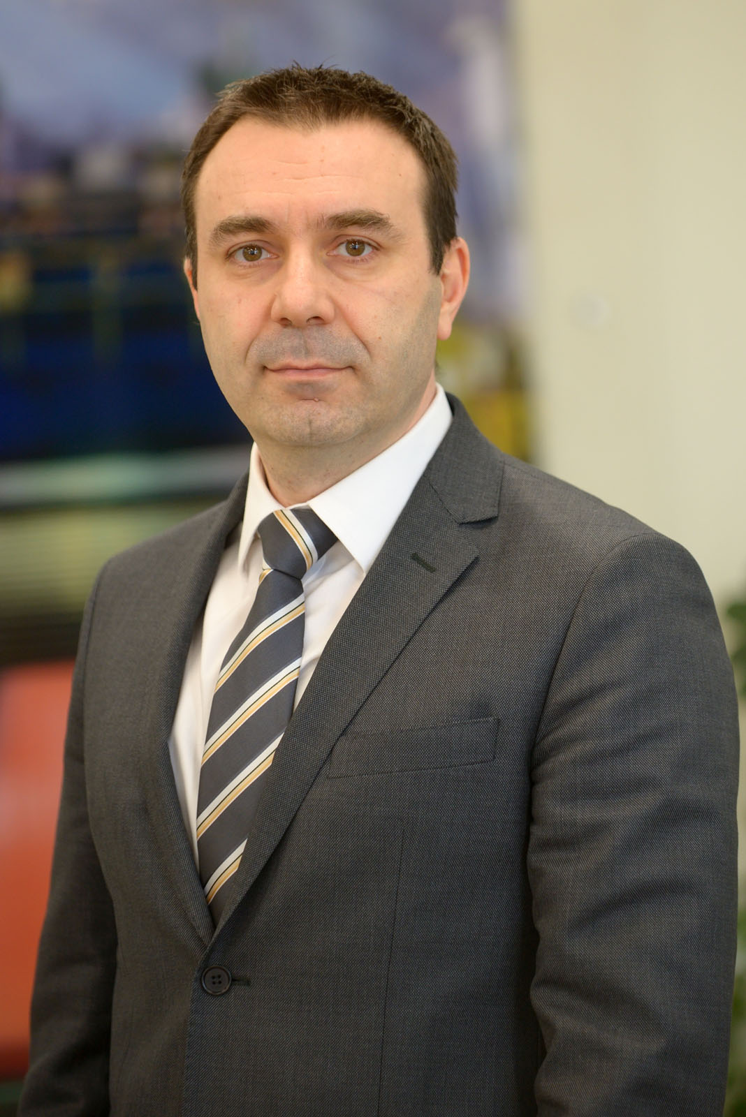 Denunțătorul lui Costel Alexe, directorul Combinatului Siderurgic Liberty Galați, Bogdan Grecu, a fost demis