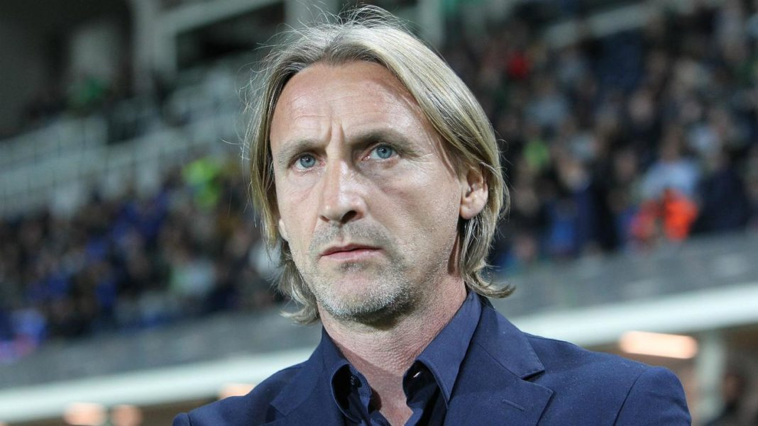 Davide Nicola trece la cârma echipei Torino FC