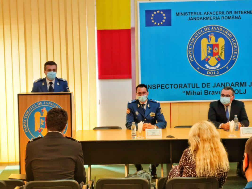 Evaluarea activității IJJ Dolj și G.J.Mb. Craiova pentru anul 2020