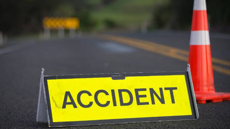Accident grav în Vâlcea. O persoană a rămas încarcerată
