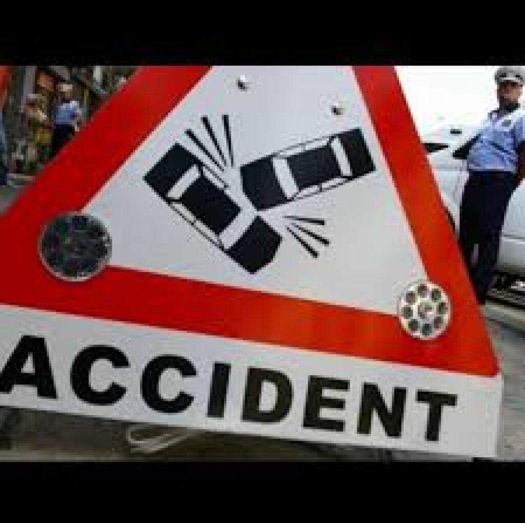 Un pieton a ajuns la spital în urma unui accident rutier