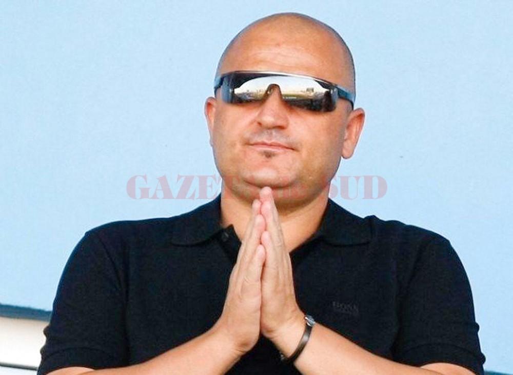 Adrian Mititelu, condamnat la 5 ani de închisoare pentru evaziune fiscală în formă continuată