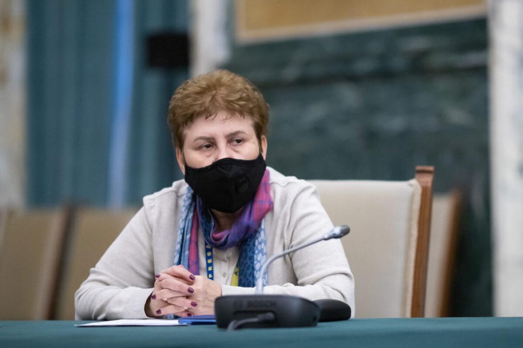 Adriana Pistol (INSP): Focarul de coronavirus de la Şcoala 28 din Bucureşti este cauzat de noua tulpină