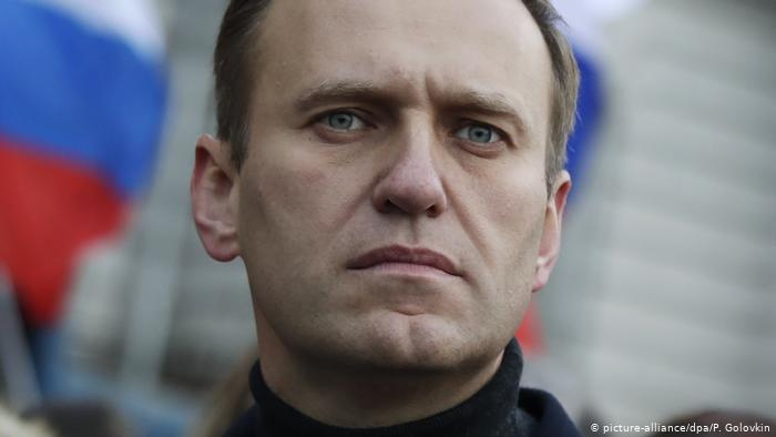 Alexei Navalnîi, plasat de autoritățile ruse pe lista persoanelor urmărite
