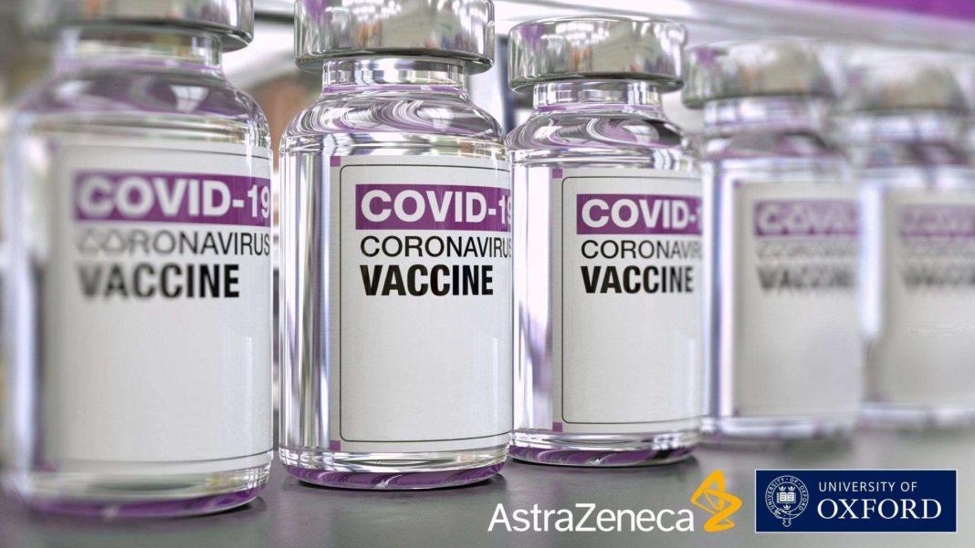 UE cere AstraZeneca să-i livreze vaccinurile produse în două uzine britanice