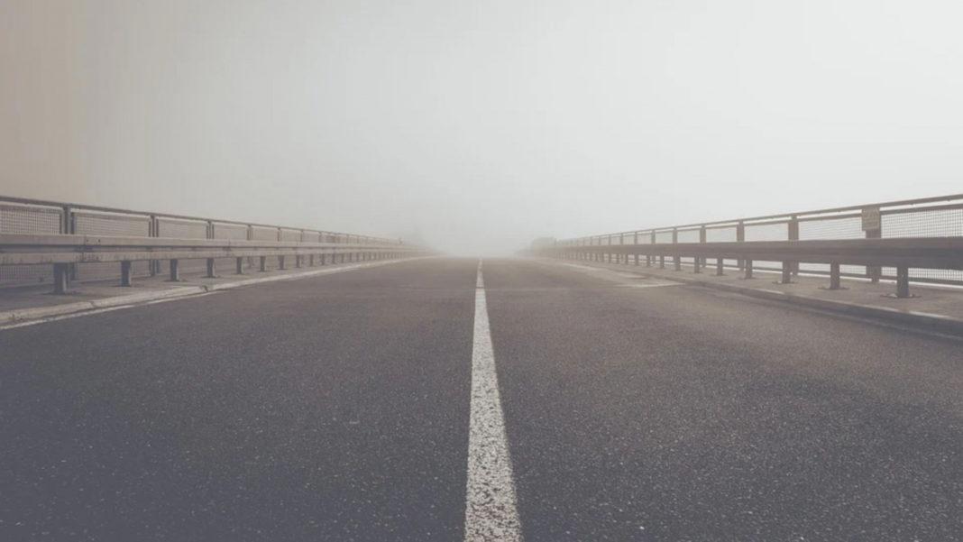 Accidente în lanț pe autostrada A 3, din cauza poleiului