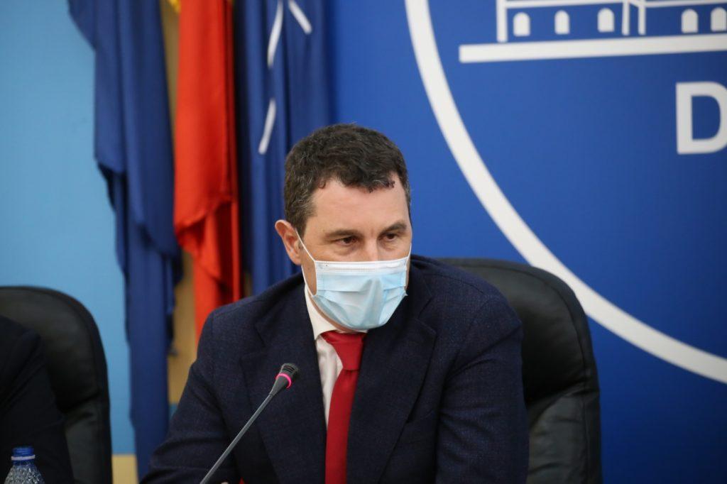 Poate fi mutată groapa de gunoi de la Craiova? Ministrul Mediului, Apelor și Pădurilor, Barna Tanczos, în vizită la Craiova