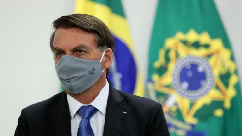 Președintele Braziliei a anunțat că țara sa este în faliment