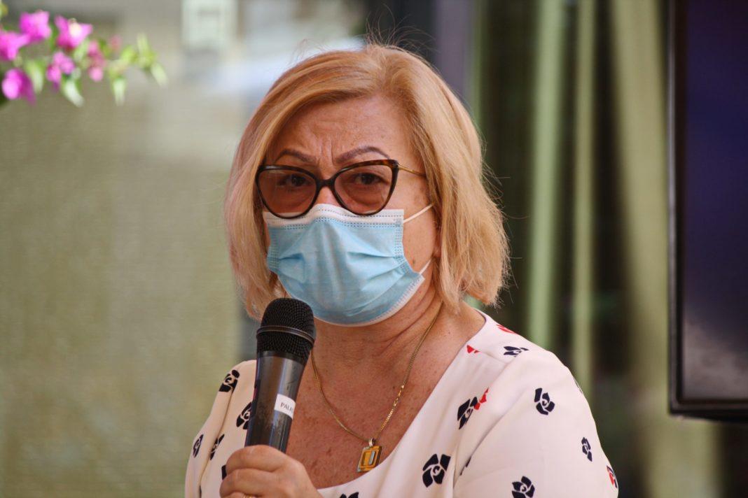 Fosta şefă a Spitalului de Boli Infecţioase Iași, confirmată cu COVID-19 după ce s-a vaccinat