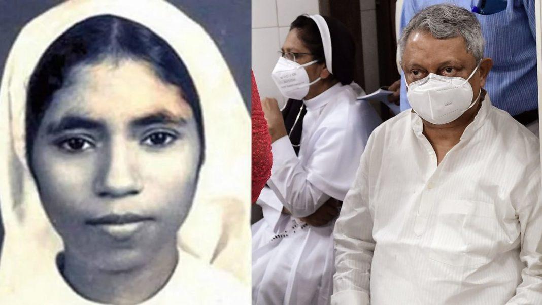 Un preot catolic și amanta sa, condamnați la închisoare pe viață pentru uciderea unei călugărițe