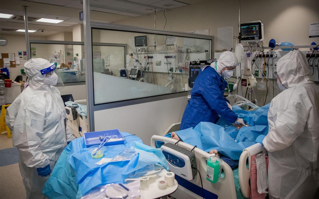 Au fost raportate 98 de decese (55 bărbați și 43 femei), ale unor pacienți infectați cu noul coronavirus, internați în spitale
