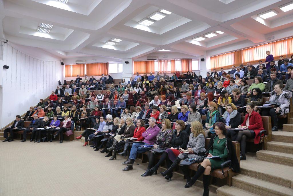 (foto arhiva GDS)Expiră contractele managerilor de școli și grădinițe cu concurs din Dolj