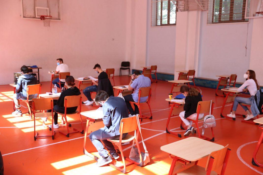 Sorin Cîmpeanu spune se vor testele de antrenament, pentru avedea care sunt rezultatele și care sunt problemele cu care se confruntă elevii