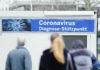 Germania a depăşit pragul de două milioane de infectări Covid-19