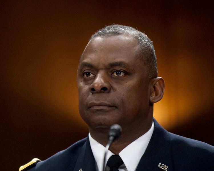 Senatul a confirmat viitorul secretar al apărării american