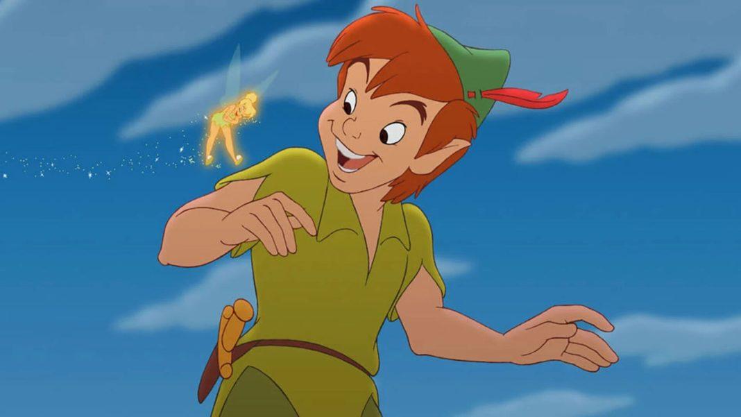 Șefii Disney au blocat pentru copiii cu vârsta mai mică de 7 ani vizionarea filmelor Peter Pan, Dumbo și Pisicile Aristocrate