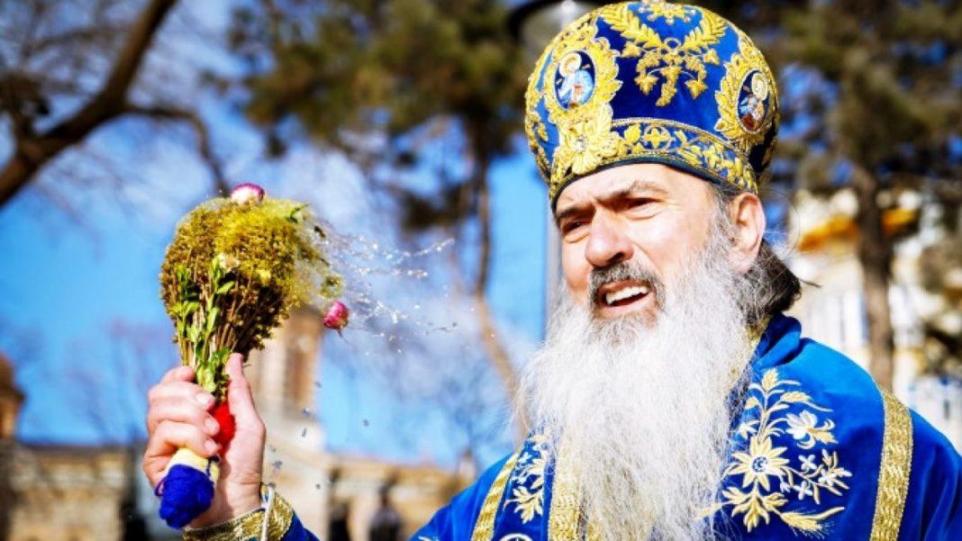Arhiepiscopul Tomisului anunţă slujbă de Boboteaza fără restricţii