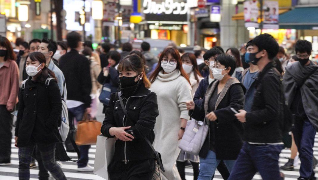 Creștere dramatică a numărului sinuciderilor în rândul femeilor japoneze