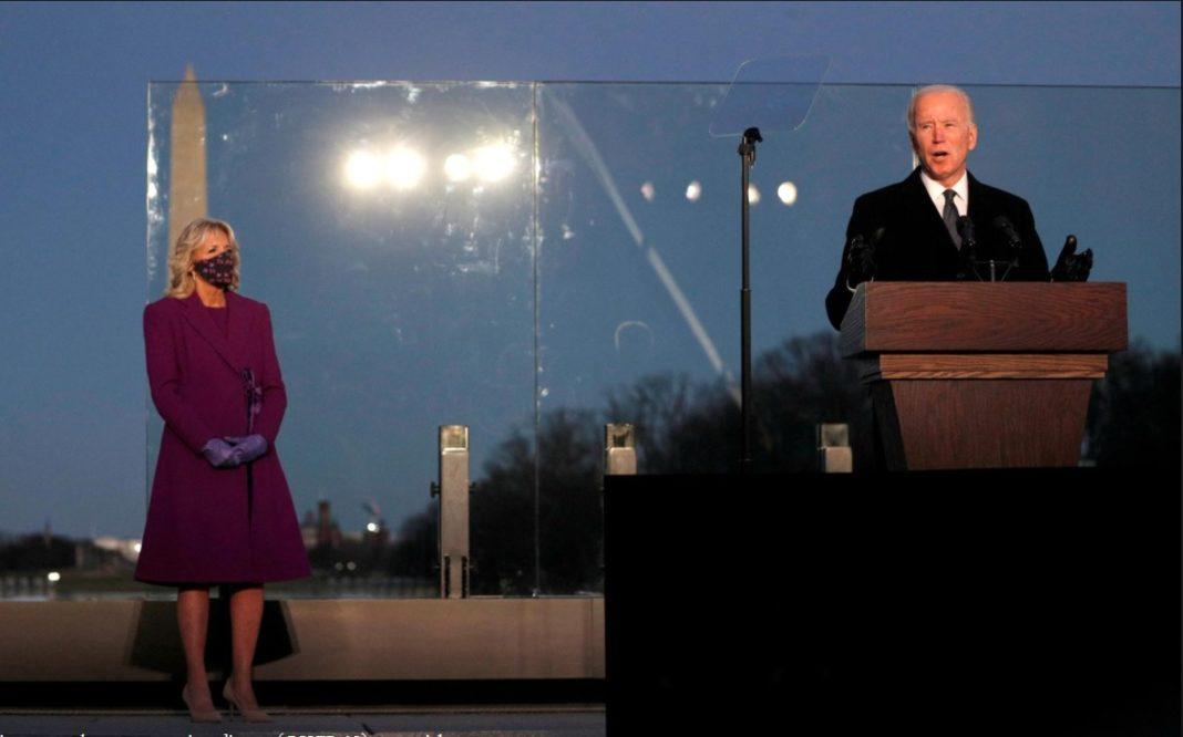 Joe Biden intenţionează să prelungească rapid restricţiile de călătorie pentru majoritatea persoanelor venite din Europa şi Brazilia