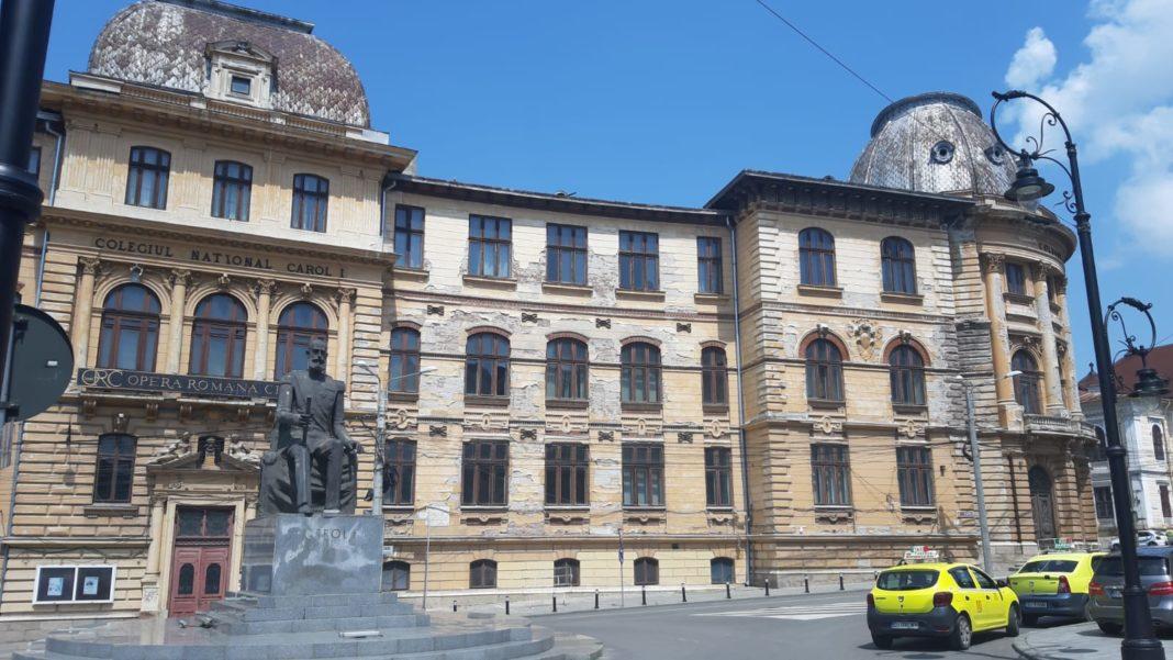 Ce licee din Craiova și județ vor avea mai puține clase