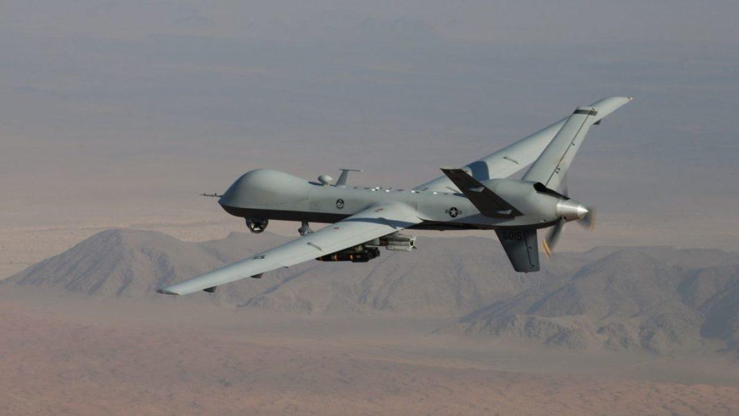 SUA trimite din nou drone militare MQ-9 Reaper la Baza 71 Aeriană din Câmpia Turzii
