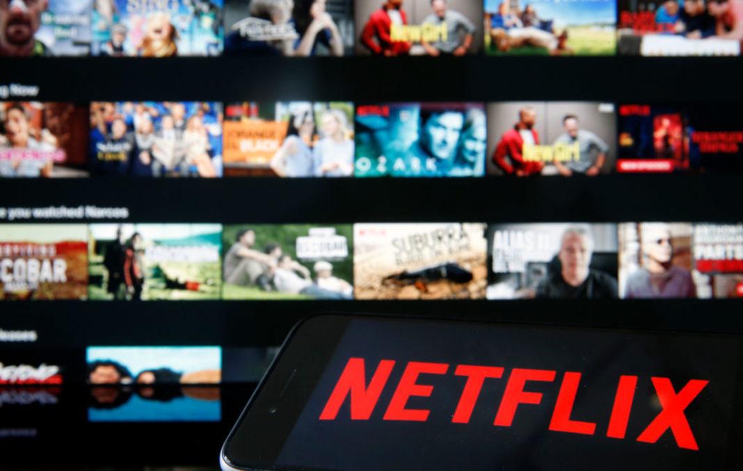 Netflix este marele campion al pandemiei de Covid-19, record de abonați