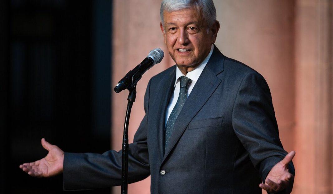 Preşedintele mexican Andres Manuel Lopez Obrador, infectat cu Covid-19