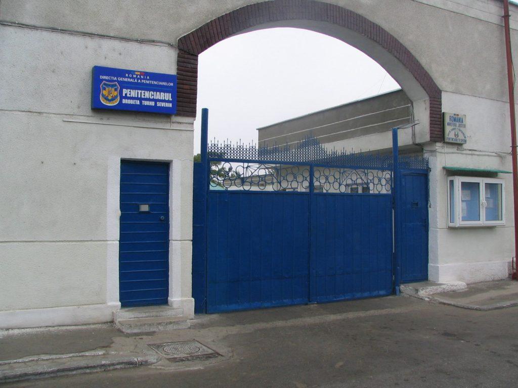 Un deţinut a fost găsit spânzurat la Penitenciarul Drobeta-Turnu Severin