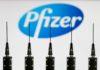 Vaccinul Pfizer ar opri transmiterea coronavirusului. Nivelul de anticorpi, mai mare decât după o formă serioasă de Covid-19